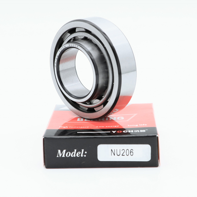 Own Brand Bearing YOCH Cylindrical Roller Bearing NJ315E