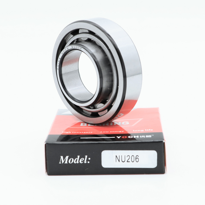 Discount Bearing YOCH Cylindrical Roller Bearing NUP314N/C9SO