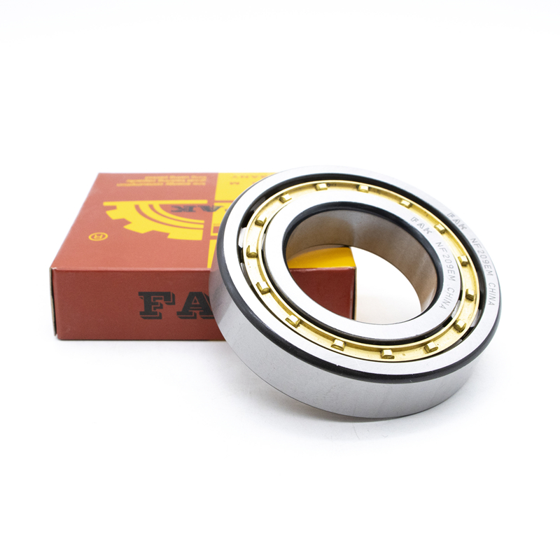 Own Brand Bearing FAK Cylindrical Roller Bearing N228Q