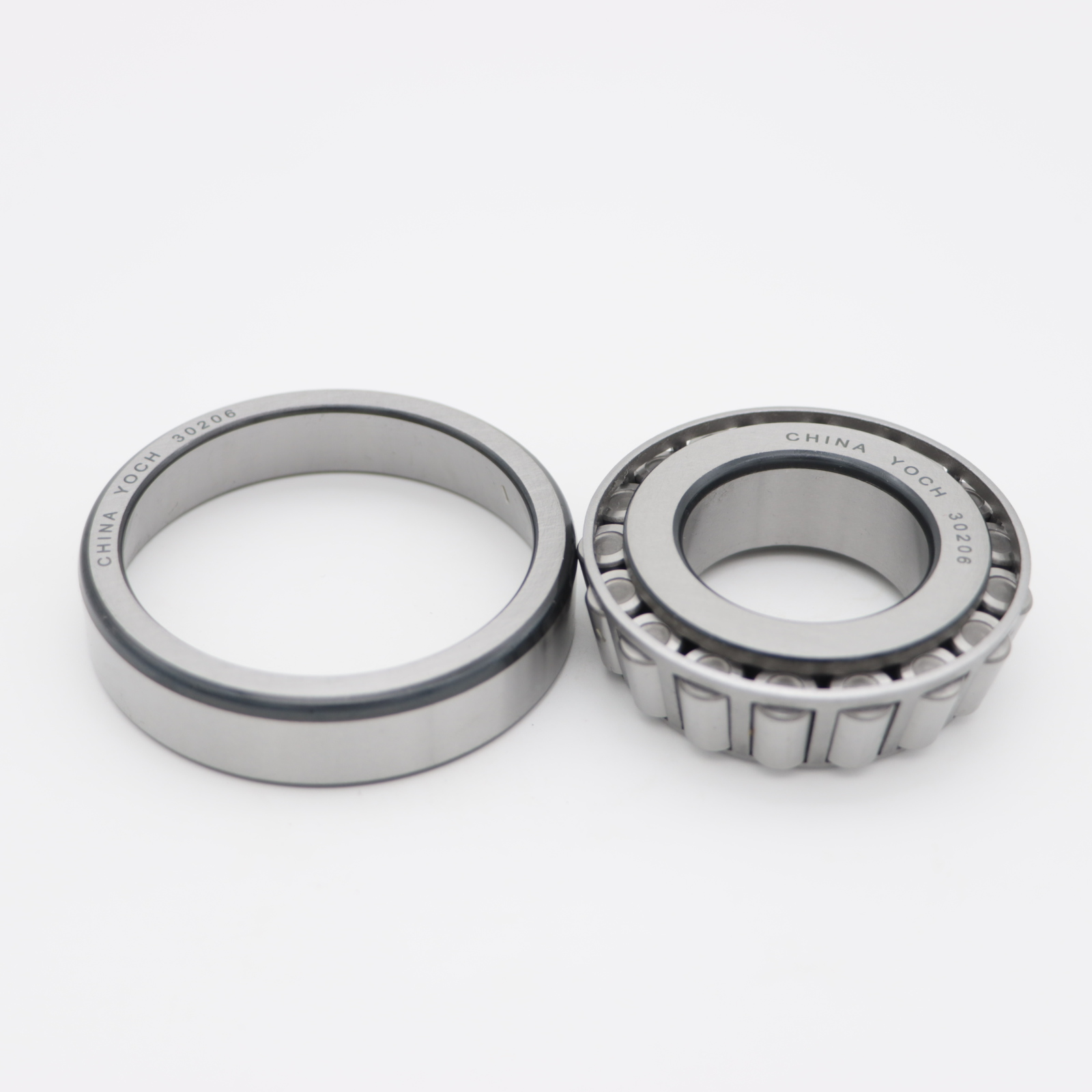 All Types Precision Taper Roller Auto Bearing 32207