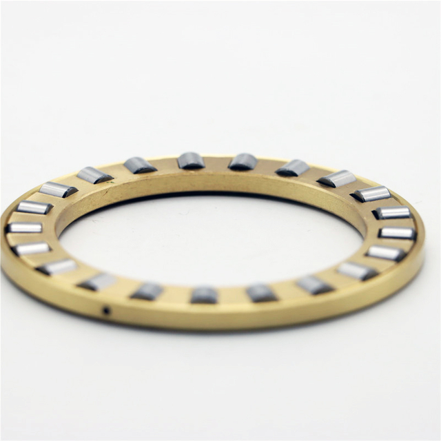 Cost effective YOCH Thrust Roller Bearings K1W-81130/P4