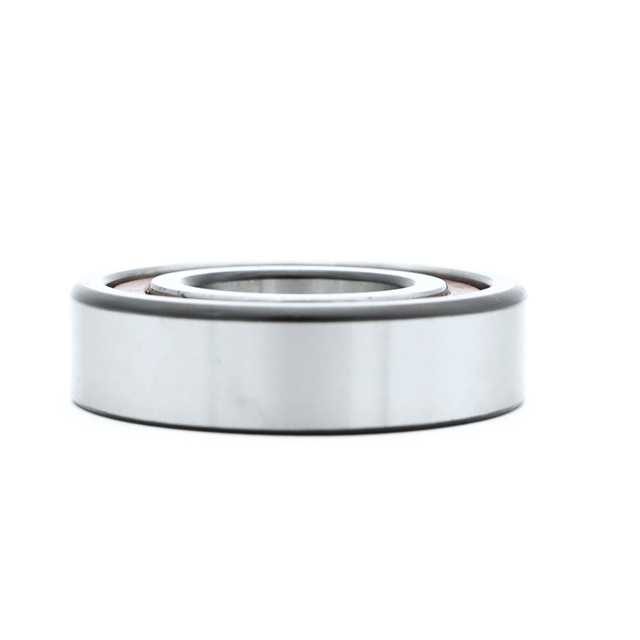 Material benefit FAK Angular Contact Ball Bearing 3214ANTN1