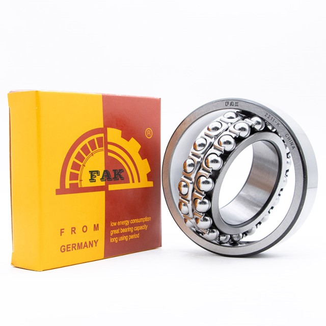 FAK Self-aligning Ball Bearing 1314K