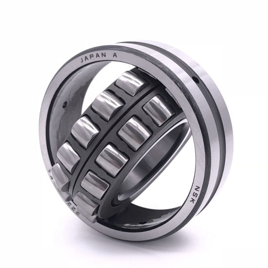 NSK 23260ca Cc W33 Large Machinery Parts SKF Self-Aligning Roller Bearing