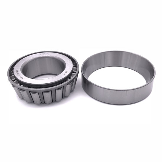 Koyo Auto Parts Hm218248/10 Hm218248/Hm218210 89.974*146.975*40mm Inch Taper Roller Bearing