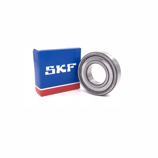 Made in France SKF Original Deep Groove Ball Bearing 6212 Zz 2RS Motorcycle Spare Parts Bearings