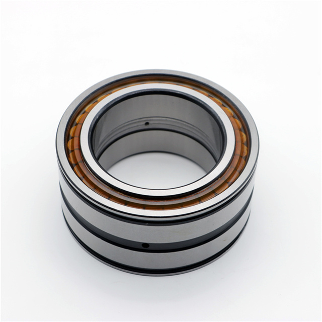 Long-period FAK Angular Contact Ball Bearing 7006AC