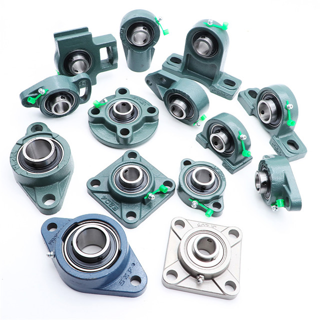 YOCH UC308-25 Pillow Block Bearing High Quality