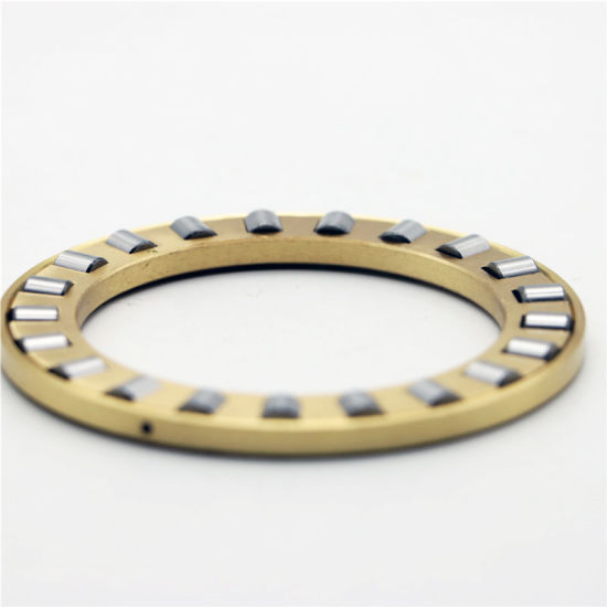 Good Price China Supplier SKF 81211 Thrust Roller Bearing