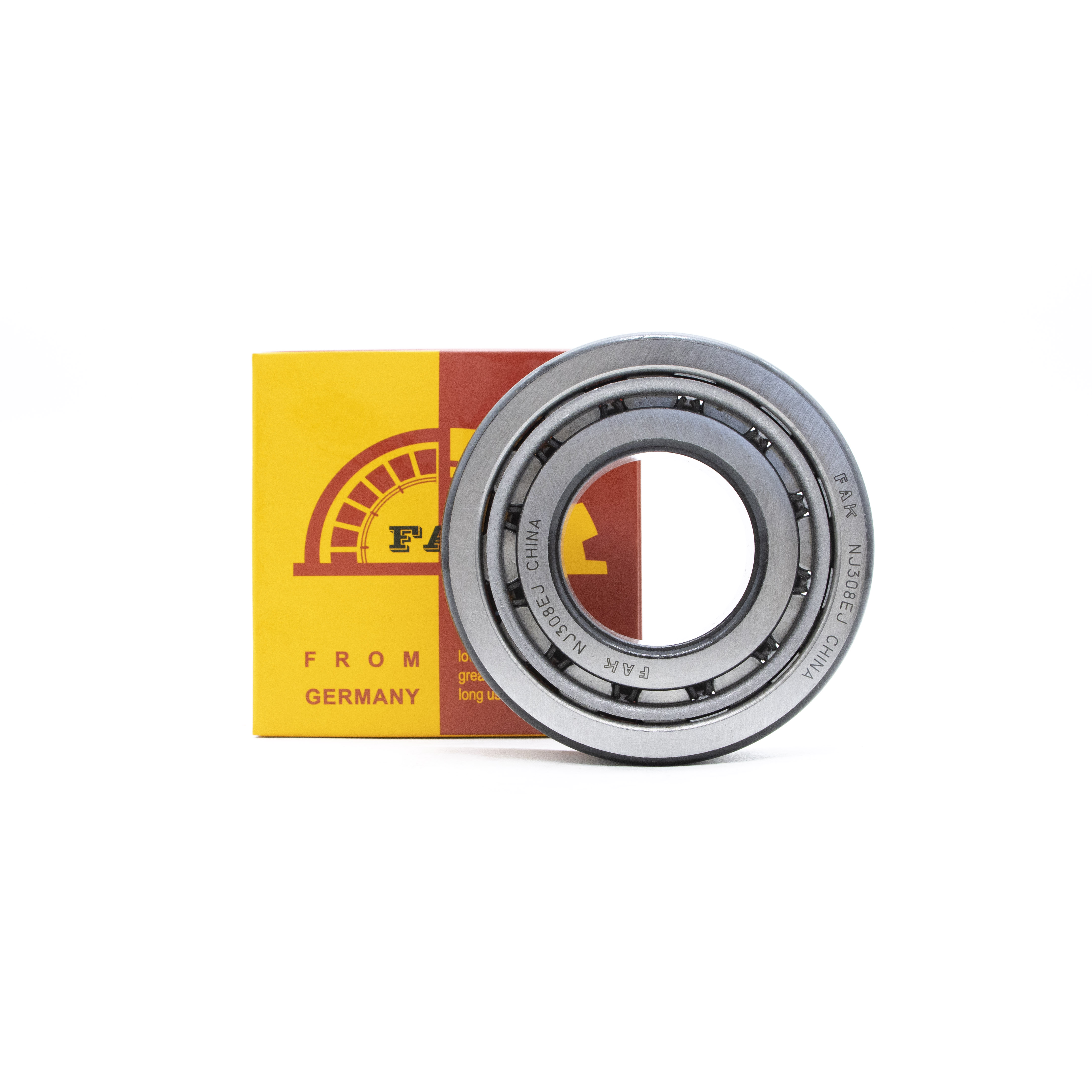 High Precision Bearing FAK Cylindrical Roller Bearing N215E